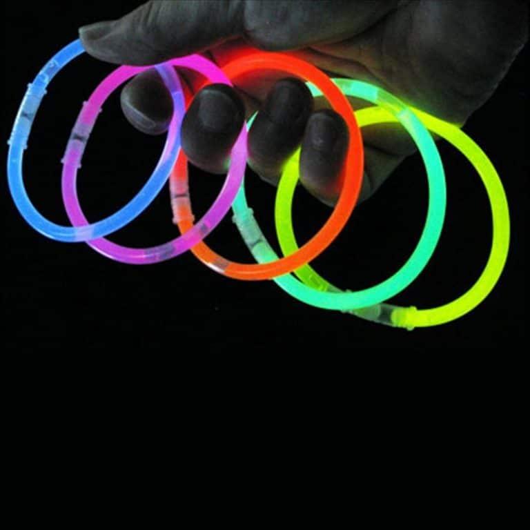 دستبند بلک لایت Glow مدل STBL175