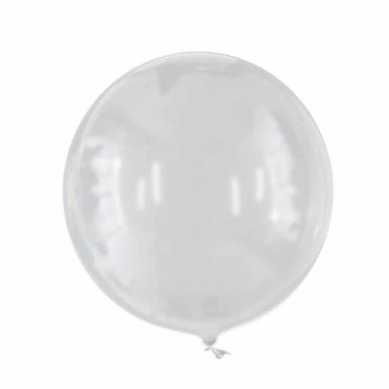 بادکنک شیشه ای بوبو بالن STLB117