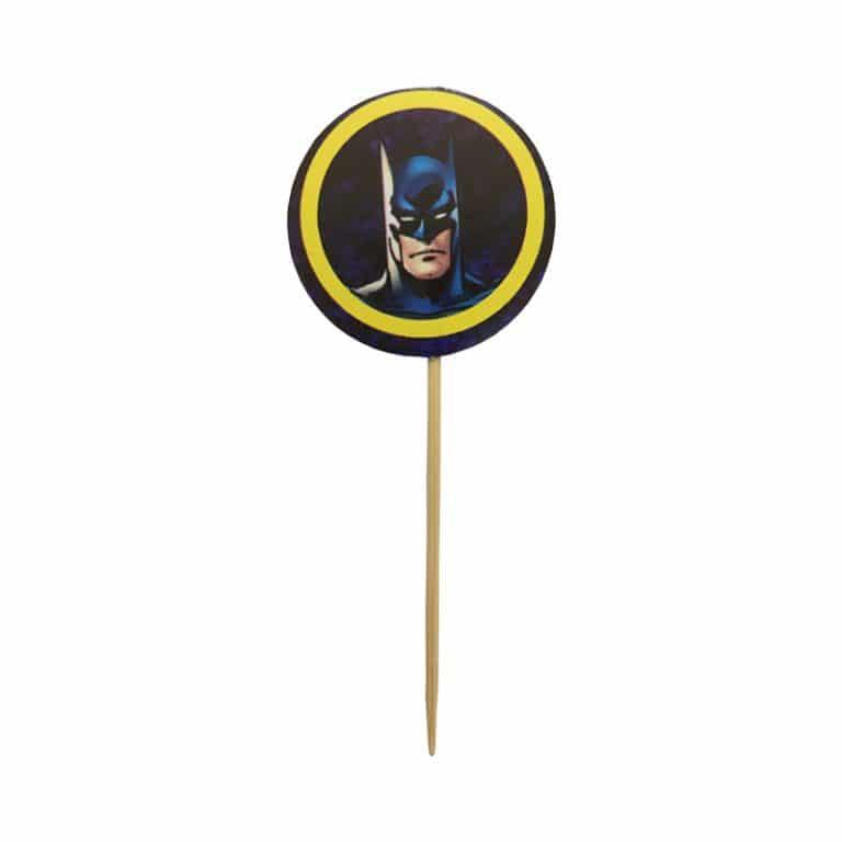 خلال دندان تم تولد بتمن batman (بسته ۲۰ عددی)