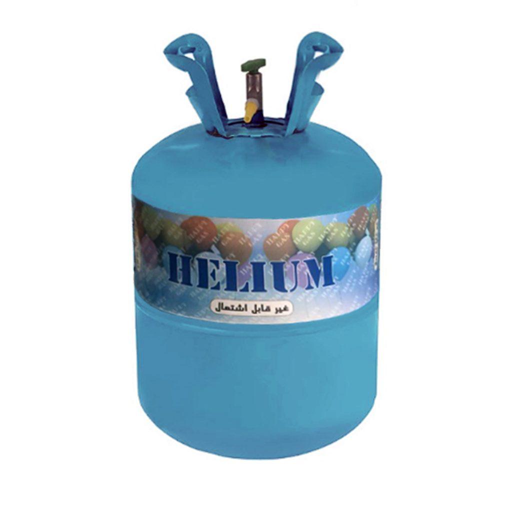 گاز بادکنک ( گاز هلیوم ) مدل STBG100