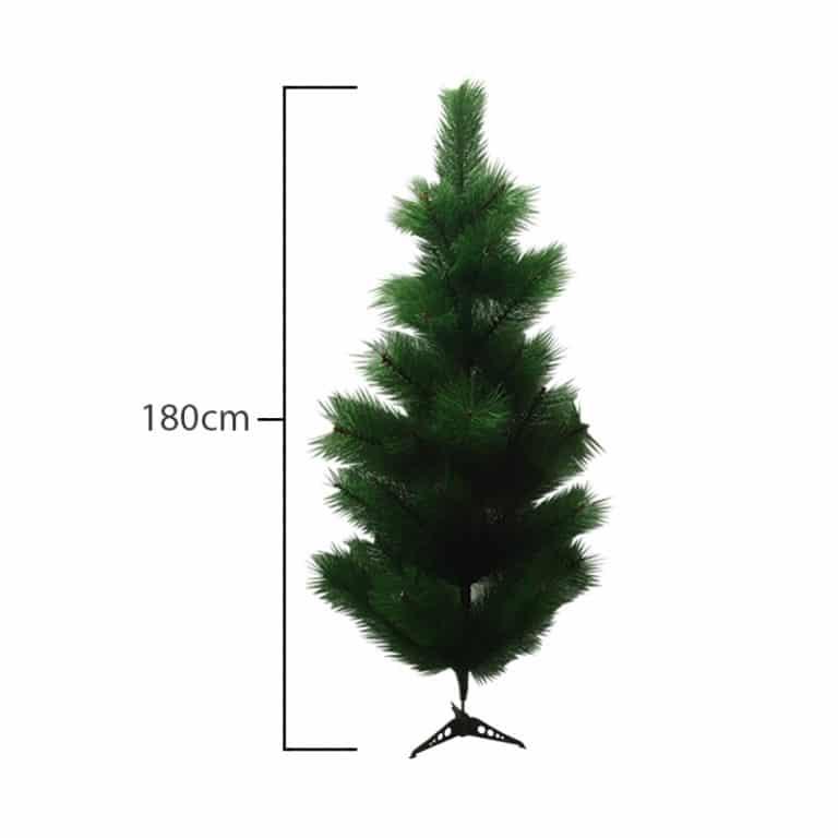 درخت کاج کریسمس ( ۱۸۰Cm )