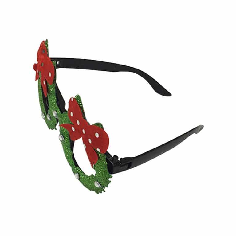 عینک درخت کریسمس
