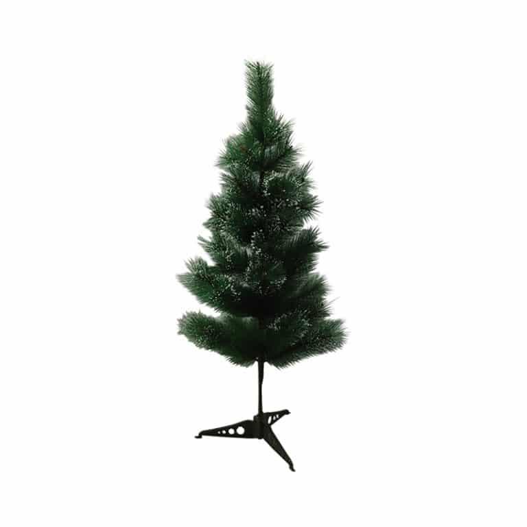 درخت کاج نوک برفی کریسمس ( ۶۰Cm )