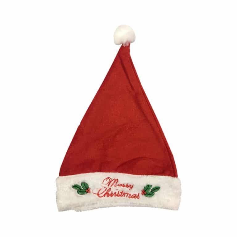 کلاه بابانوئل کریسمس ( زیر ۱۰ سال )