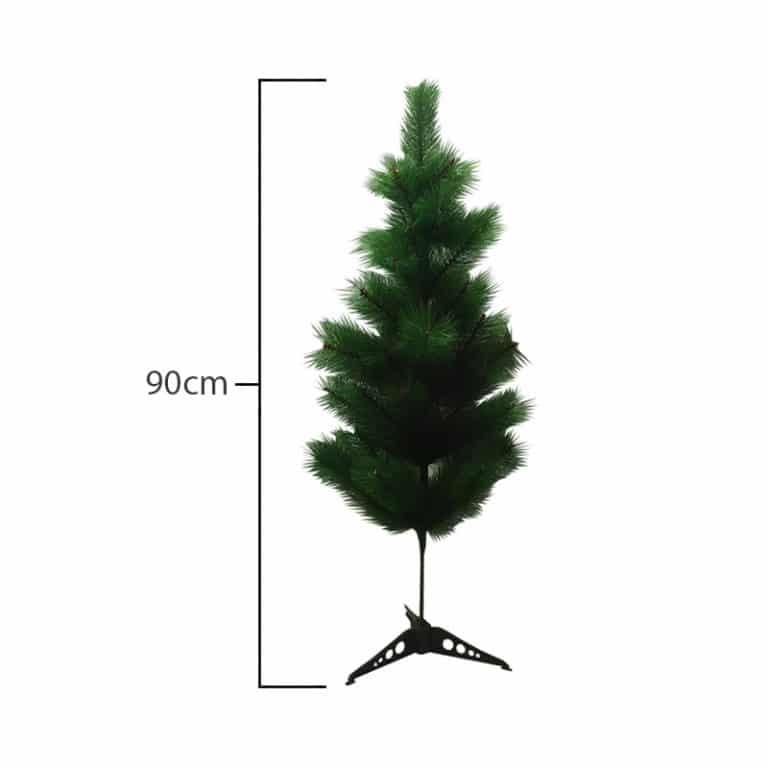 درخت کاج کریسمس ( ۹۰Cm )