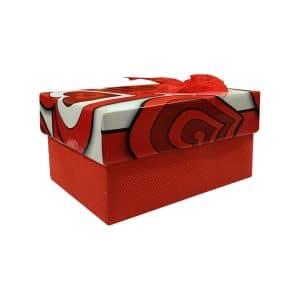 جعبه کادو جواهرات مدل STGB128