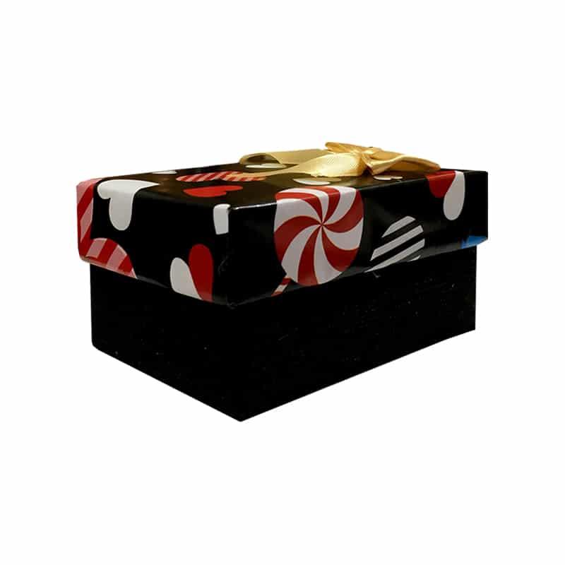 جعبه کادو جواهرات مدل STGB130