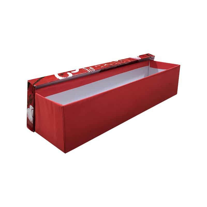 جعبه گل مقوایی مدل STGB104