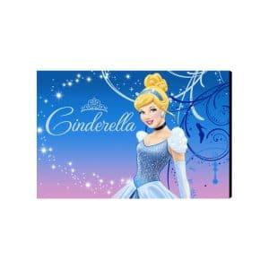 تابلو شاسی سیندرلا Cinderella مدل STA149