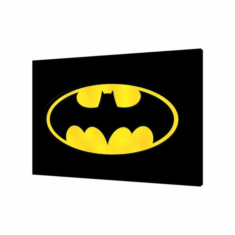 تابلو شاسی بتمن Batman مدل STA154