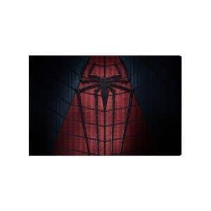 تابلو شاسی مرد عنکبوتی Spider Man مدل STA155