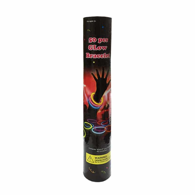 بسته دستبند بلک لایت Glow مدل STBL228
