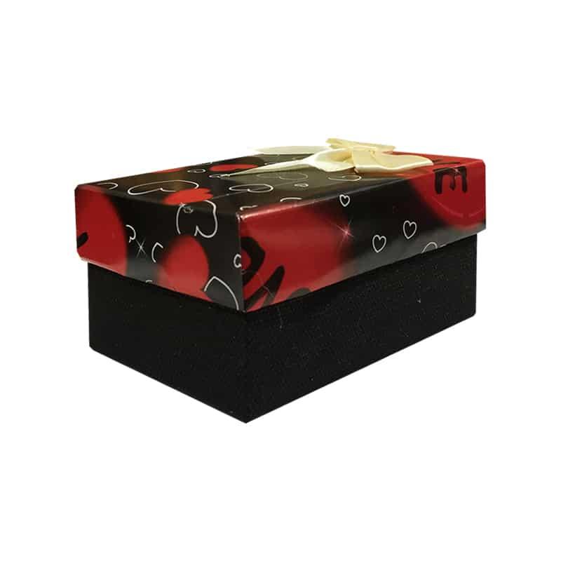 جعبه کادو جواهرات مدل STGB139