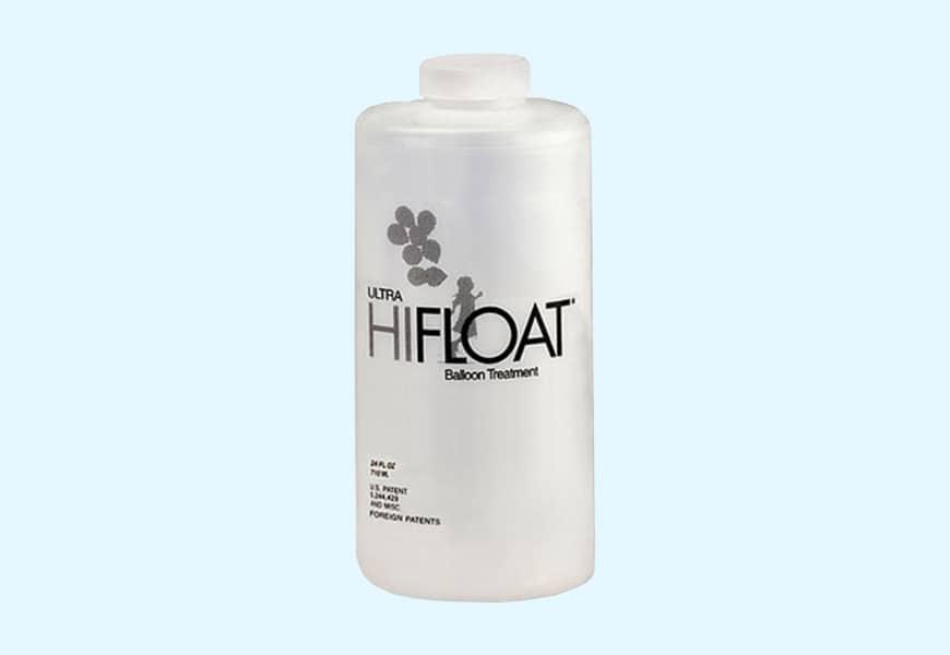 آموزش استفاده از چسب بادکنک Hifloat
