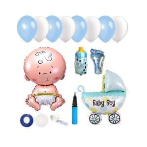 ست تزئینات Baby Boy مدل STF1014