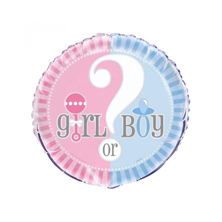 تم جشن تعیین جنسیت نوزاد مدل STBT100