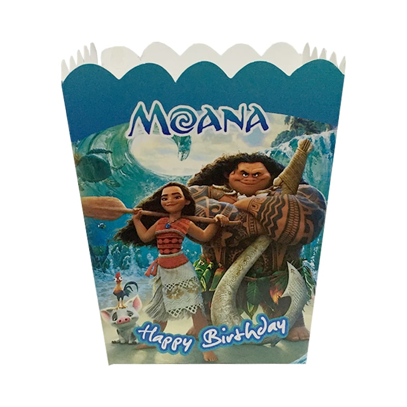 تم تولد موانا Moana مدل STBT101