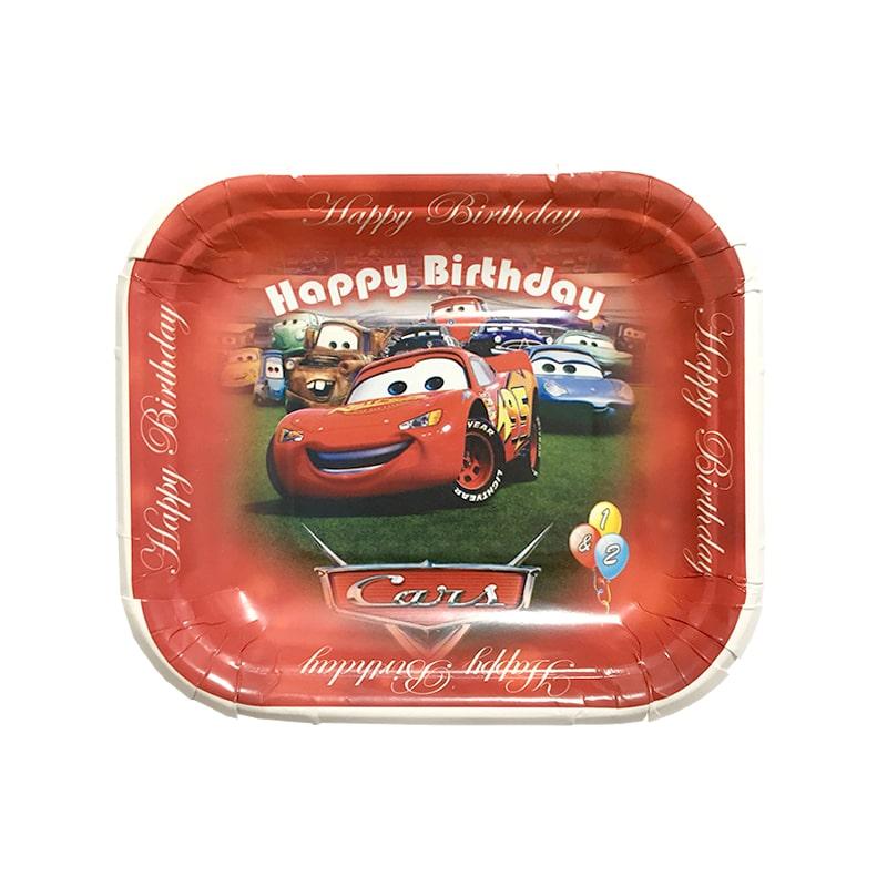 تم تولد مکویین McQueen مدل STBT107