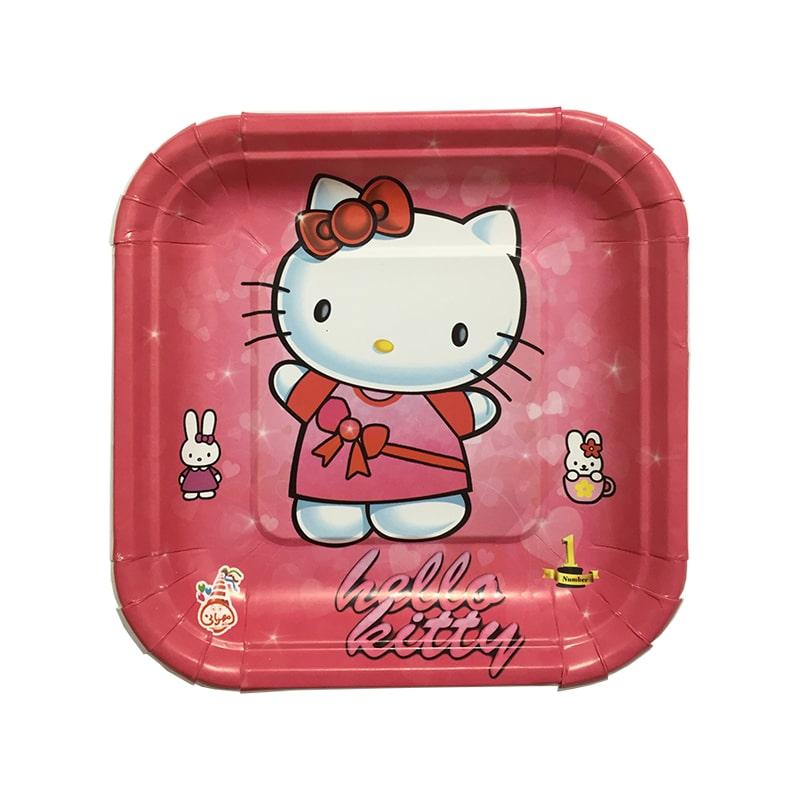 تم تولد کیتی Kitty مدل STBT110