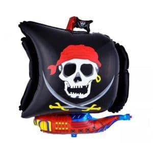 بادکنک دزدان دریایی