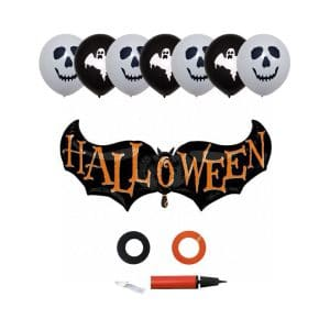 بادکنک هالووین