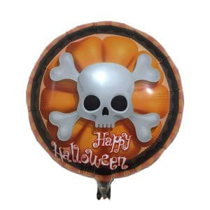خرید بادکنک هالووین