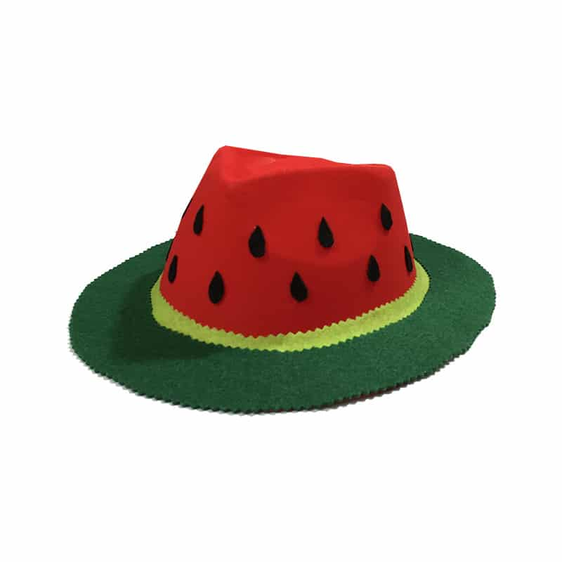 کلاه هندوانه شب یلدا مدل STY119 |