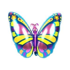 بادکنک پروانه