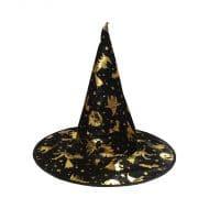 کلاه جادوگر هالوین
