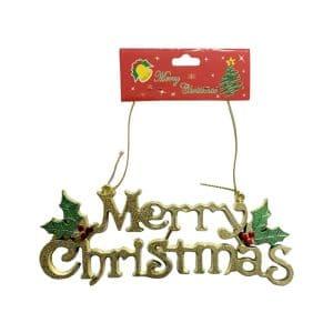 آویز فانتزی کریسمس