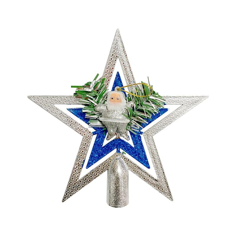 ستاره سر درخت کریسمس