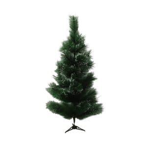 درخت کاج نوک برفی کریسمس