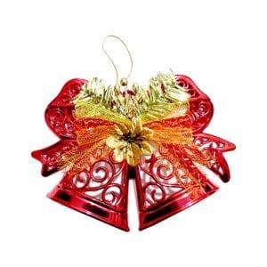 آویز زنگوله کریسمس