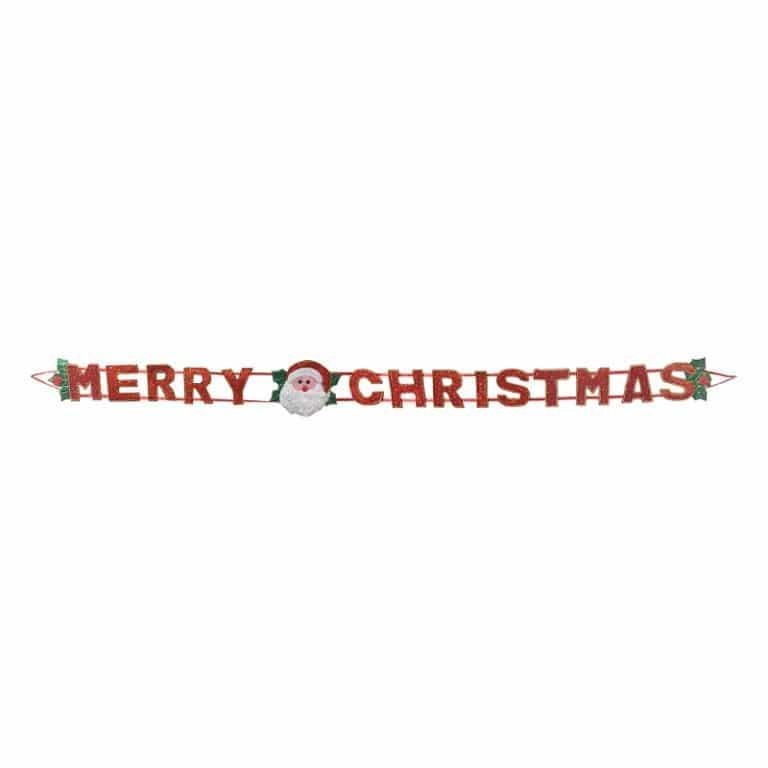 ریسه کریسمس مدل STR161
