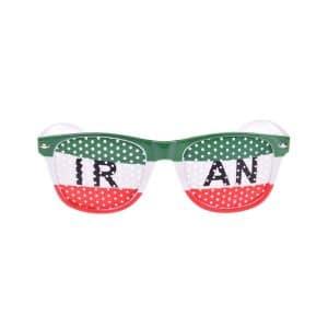 عینک هواداری تیم ملی ایران