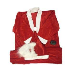 لباس بابانوئل کریسمس