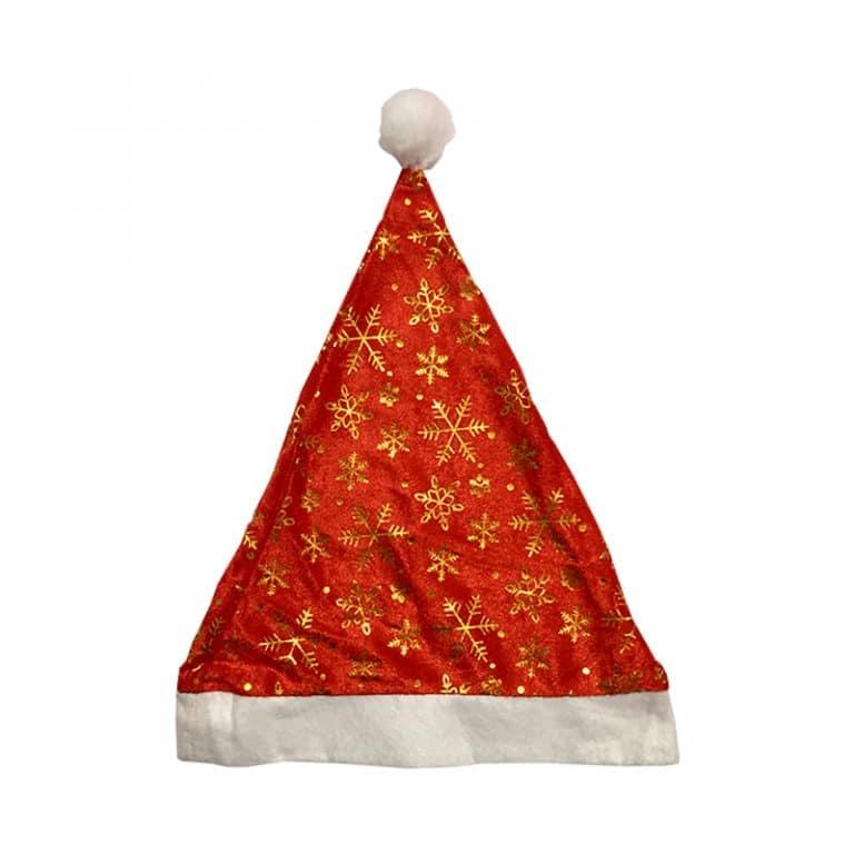 کلاه بابانوئل کریسمس مدل STCH177