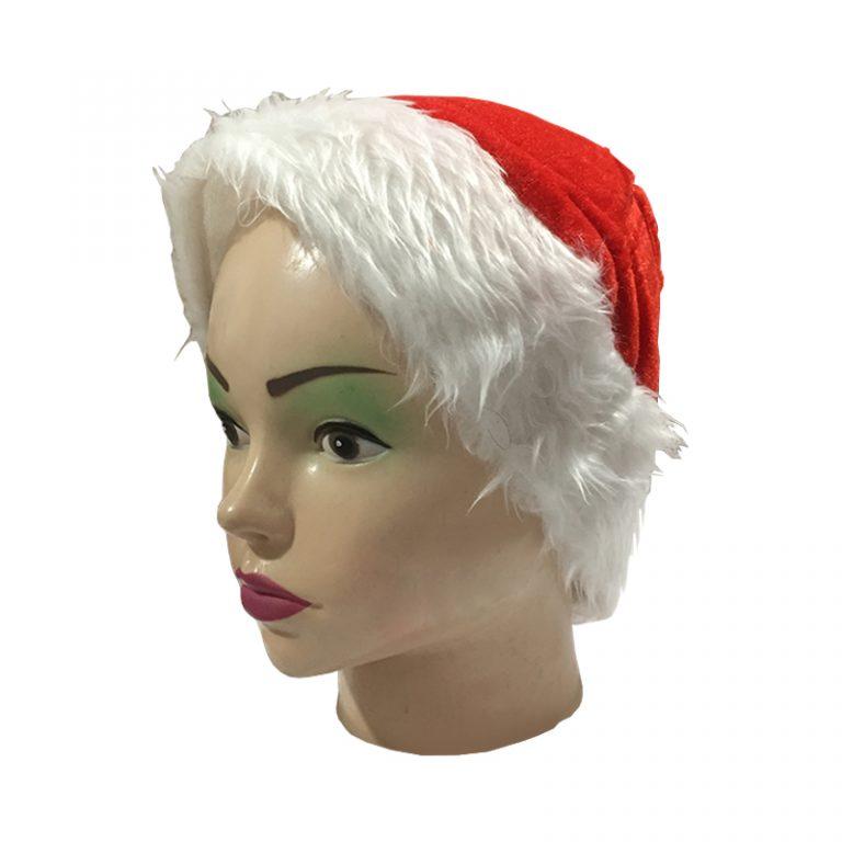 کلاه بابانوئل کریسمس مدل STCH178