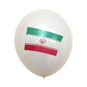 بادکنک لاتکس ایران