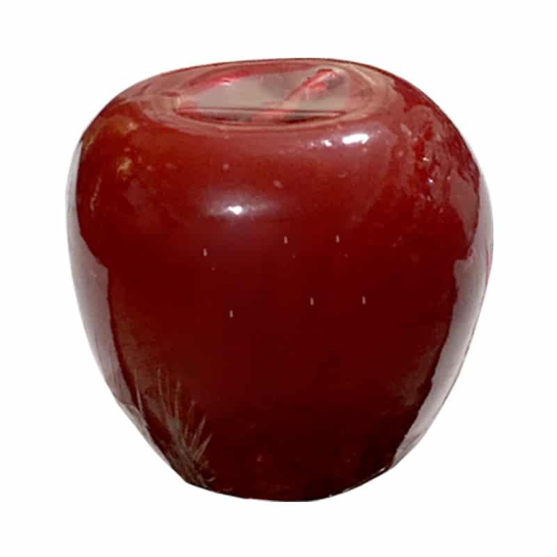شمع سیب عید نوروز مدل STC198