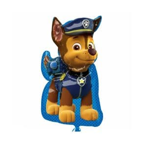 بادکنک فویلی سگ نگهبان