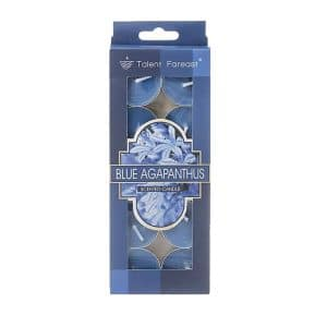 شمع وارمر عطری Blue Agapanthus