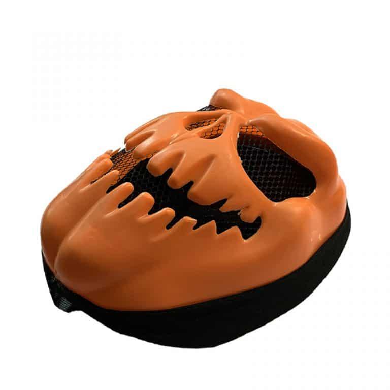 ماسک کدو هالووین مدل STH153