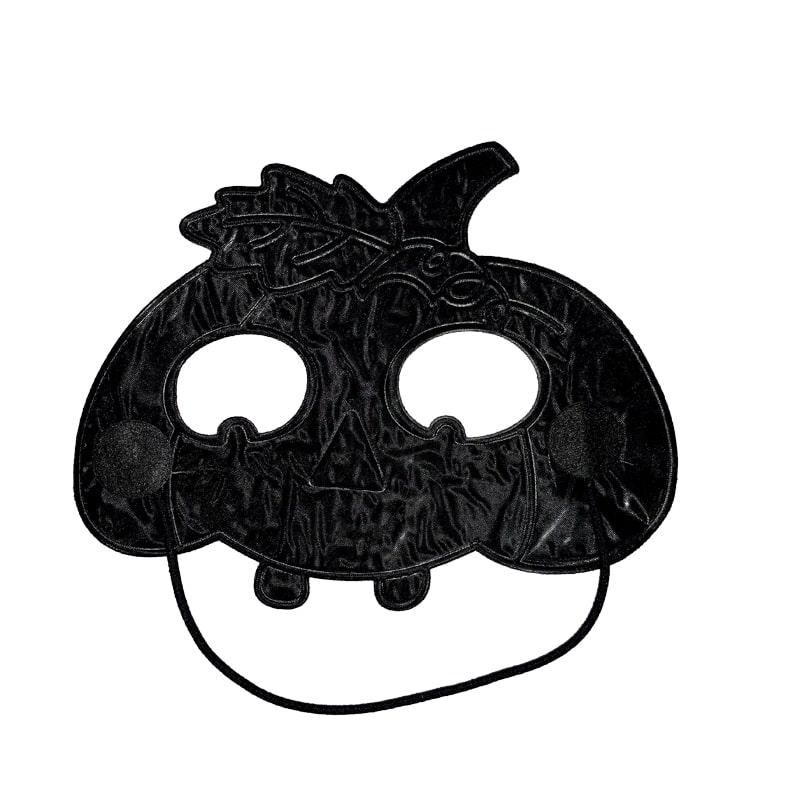 نقاب کدو هالووین مدل STH149
