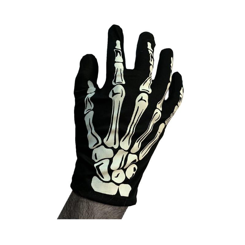 دستکش اسکلت مدل STH146