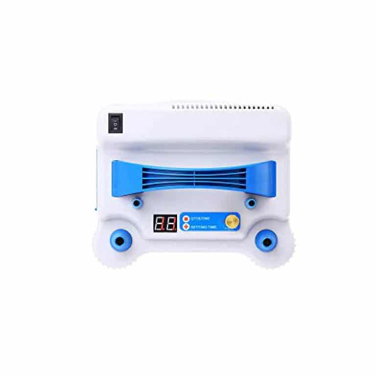 پمپ باد دیجیتالی بادکنک مدل STA204