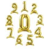 عدد فویلی طلایی