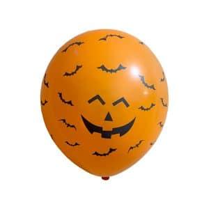بادکنک خفاش هالووین