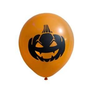 بادکنک کدو هالووین