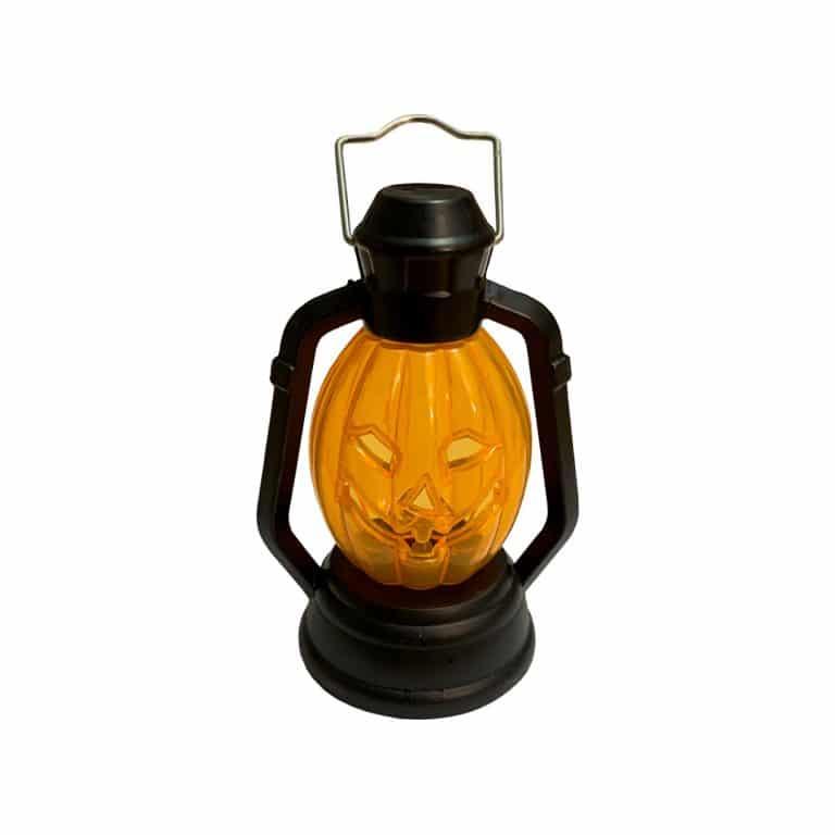 فانوس چراغدار هالووین مدل STH166